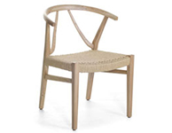 W-Chair Natural