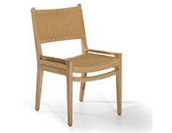 Hardy Dining Chair Natural