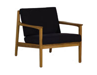Canadesa Lounge Chair