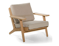 Langaard Lounge Chair