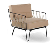 Zinobia Lounge Chair