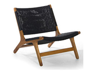 Bliss Chair Black