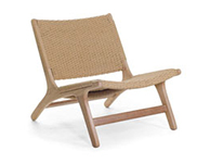 Bliss Chair Natural