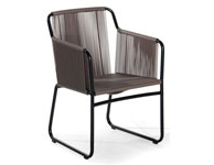 Tiga Arm Chair