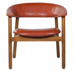 Boomerang-Arm-Chair-Red-Leather2
