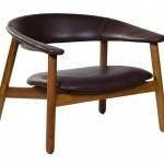 Boomerang-Lounge-Chair-Dark-Brown