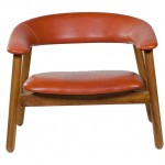Boomerang-Lounge-Chair-Red-Leather1