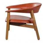 Boomerang-Lounge-Chair-Red-Leather2