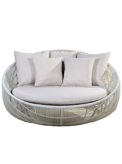 Nest Chillout Sofa Tipota
