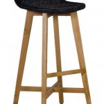 Skal-Barstool-Low-Back-Black