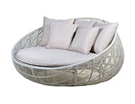 Nest Chillout Sofa