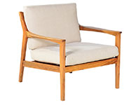 Americana Lounge Chair