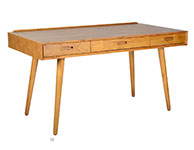 Denon Writing Desk Natural