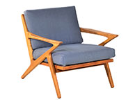 Mexicana Lounge Chair