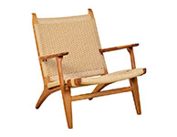 Roxy Lounge Chair