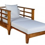 Wind-Arm-Chair-Bed-with-Chusion