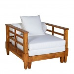 Wind-Arm-Chair-Bed-with-Chusion-(2)
