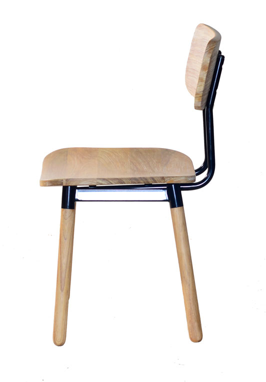 Boomerang Dining Chair2