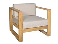 Lupe Lounge Chair
