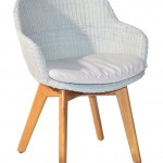 New-Skal-Arm-Chair