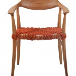 Russel-Chair-custom-weave-front