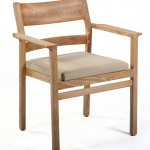 Stackable-Oak-Chair