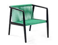 Mads Lounge Chair