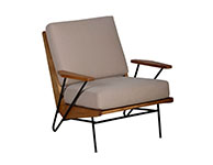 Sulisito Arm Chair