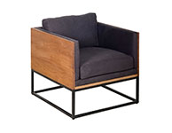 Skala Lounge Chair