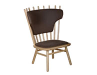 Crown Lounge Chair